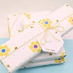 Tinta Gift Wrap