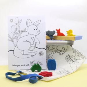 Australia gift set